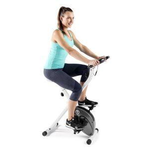 Bicicleta cardio