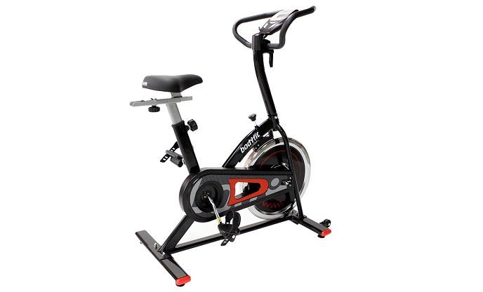 que es una bicicleta estatica